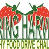 Spring Harvest Healthy Virtual Food Drive Challenge