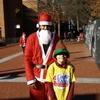 Jingle Bell Relay Race