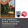 UBC 4th Annual Wine Tasting Fundraiser