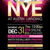 PRG Celebrates New Year's Eve @ Austin Landing