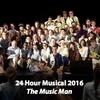 10th Annual 24 Hour Musical 2017