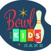 Bowl for Kids' Sake STILLWATER