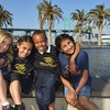 Happy Holidays & Thank you from the Boys & Girls Clubs of the Los Angeles Har...
