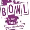 Lexington Bowl For Kids' Sake