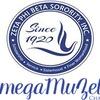 Zeta Phi Beta Sorority, Inc. Global Day Of Service/ Omega Mu Zeta Chapter