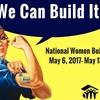 2017 Women Build Week