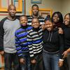 500th House   The Gardner Family