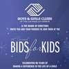 Boys & Girls Clubs of the L.A. Harbor Bids for Kids Friday October 13, 2017