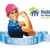Women Build Fundraising 2017