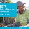 Women Build 2017