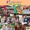 Peach Jam Festival & 5k (Saturday, July 29th)