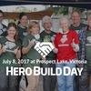 Hero Build Day 2017