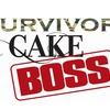 2017 AER - Survivor Cake Boss