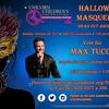 Vote for Max Tucci