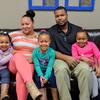 Johnson Family Build