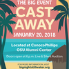 The Big Night: Cast Away