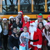 SPONSOR AN ELF on the HoLiDAY CHEER BUS