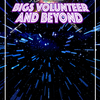 Bigs Volunteer and Beyond