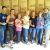 Giving Tuesday for Wilkes Habitat for Humanity