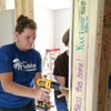 Build Affordable Shelter On Giving Tuesday!