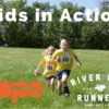 River City Runners 24 Hour Treadmill Challenge for Kids in Action