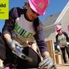 Women Build 2018