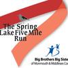 Spring Lake Five- BBBSMMC 2018