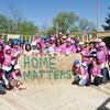 Women Build Lowe's Clinic
