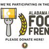 2018 Alabama Legal Food Frenzy