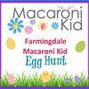 Family Sign Up Farmingdale Macaroni Kid Egg Hunt