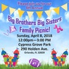 6th Annual Big Brothers Big Sisters Family Picnic
