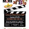 Cinco De Mayo Movie Night Volunteer Sign Up