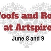 Woofs and Roofs at Artspire