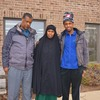 Habane Family Home Build
