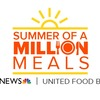 Summer of a Million Meals