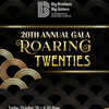 20th Annual Gala ROARING TWENTIES