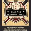 Bill Weld-Wallis NSO Retirement Party