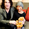 Mending Kids with a KISS from Paul Stanley