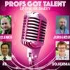 Profs Got Talent: Lip Sync Challenge