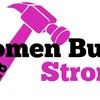 Women Build - Fall 2018