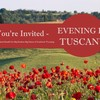Evening In Tuscany 2018