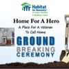 Perth Amboy Groundbreaking