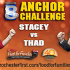 2018 Food for Families: Anchor Challenge