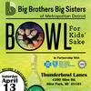 2019 Bowl for Kids' Sake BCBSM/BCN and UAW