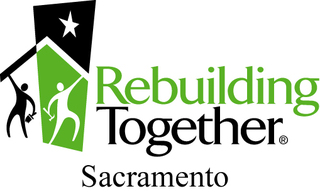 Rebuilding Together Sacramento