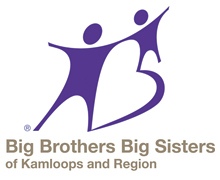 Big Brothers Big Sisters of Kamloops & Region