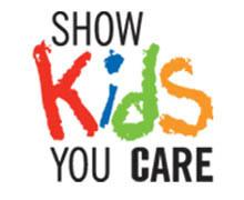 Show Kids You Care