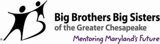 Big Brothers Big Sisters of the Greater Chesapeake