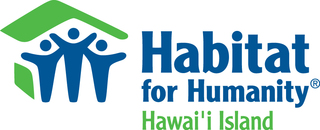 Habitat for Humanity West Hawaii