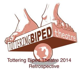 Tottering Biped Theatre